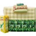 Inflatable Booth Playadito
