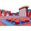 ICP OKA Games, Spain