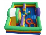 Toddler Inflatables, Toddler Combo, The Inflatable Depot