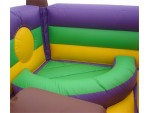 Toddler Inflatables, Jungle Toddler Combo, The Inflatable Depot