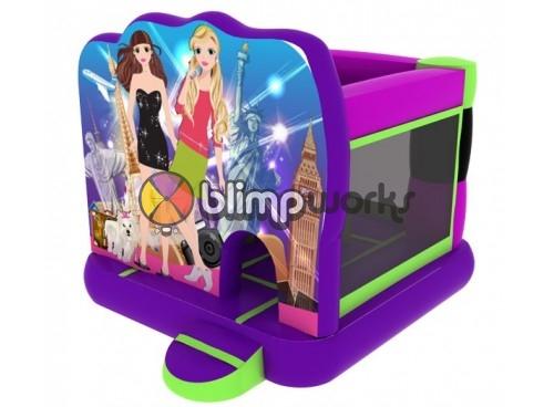Chicas Fashion Bouncer