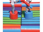 Sport Games, Depot Gladiator II, The Inflatable Depot