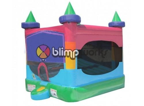 Be Castle Bouncer Large