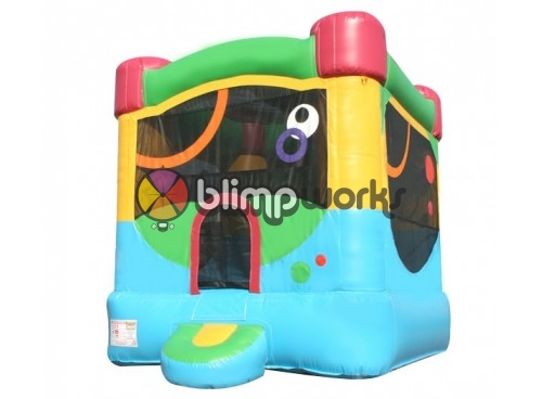 Be Colorful Bouncer Small