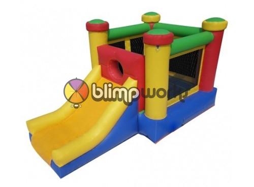 Single Slide Bouncer