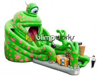Monster Slide