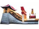 Samurai Temple