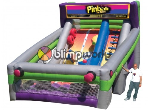 Pinball Action Medium