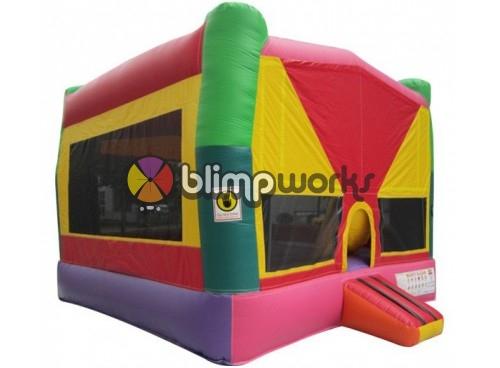 15 x 15 EZ Module Bounce House