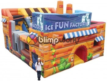 Ice Fun Factory