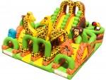 Adrenaline Jungle Maze