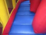 Adrenaline Maze