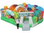 Fun City Toddler Combo