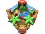 Lagoon Toddler