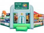 Safety Fun City