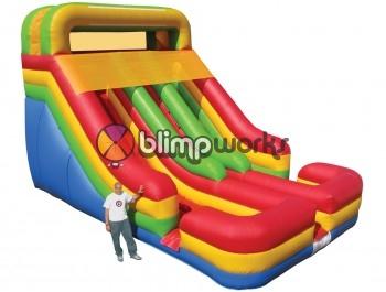 Adrenaline Slide
