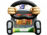 Foot Bouncer Racer ST
