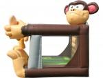 Monkey Foot Bouncer ST