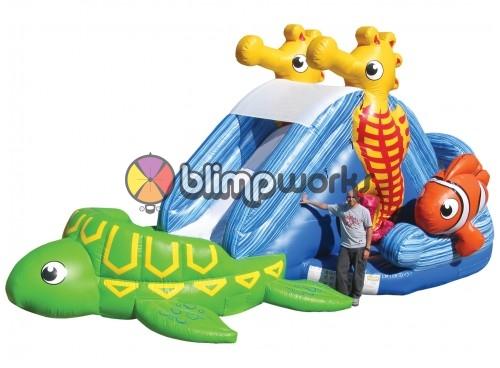 Submarine Combo