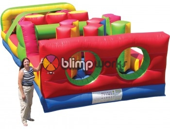 Multi Obstacle Course