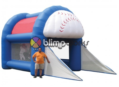 Sports Cages
