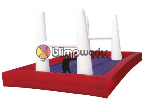 Inflatable Rugby Arena