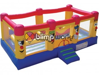 Turbo Playground Complex