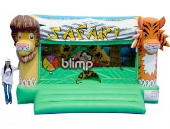 Safari Land Combo