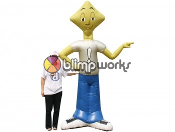 Inflatable Vialito