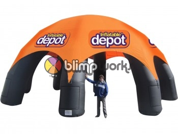 Inflatable Large Tent