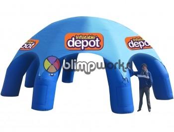 Inflatable Medium Tent