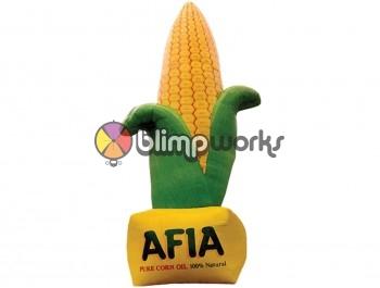 Inflatable Corn