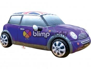 Inflatable Mini