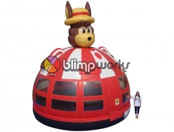 Inflatable Kamori Campaigne
