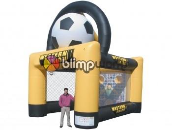 Inflatable Penalty Kick I