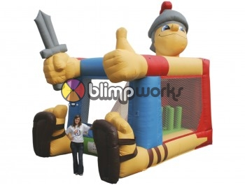 Inflatable Romanito