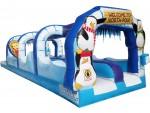 Polar Tunnel Splash