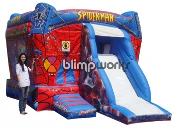 Spiderman Combo