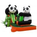 Panda Slide