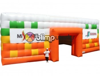 Inflatable Large Tech Tent