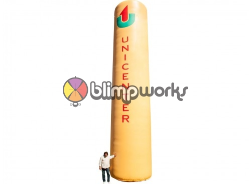 Inflatable Unicenter Tower