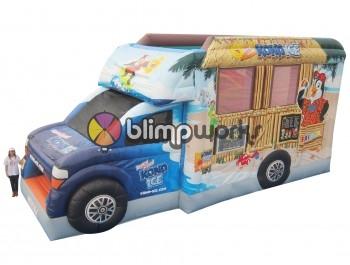 Kona Ice Big Truck