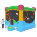 Be Colorful Bouncer Medium