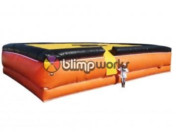 Inflatable Stunt Jump