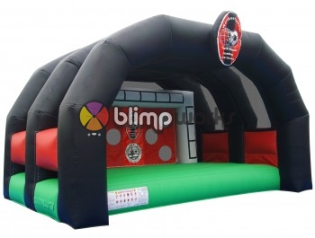 Inflatable Soccer shoot out