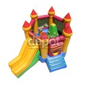 Six-Sided Castle