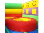 Sin Fotos Depot, Toddler Combo, The Inflatable Depot