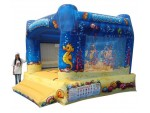 Bounce Houses, Undersea Bouncer, The Inflatable Depot