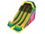 Inflatable Slides, 18' EZ Dual Lane Slide, The Inflatable Depot