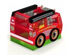 Bounce Houses, Fire Truck Bouncer,